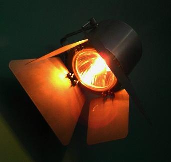 Spotlight.Tilemahos Efthimiadis