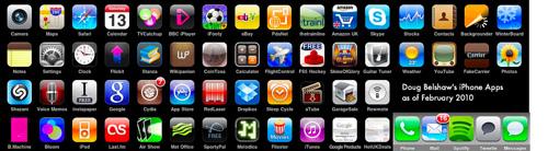Apps DougBelshaw