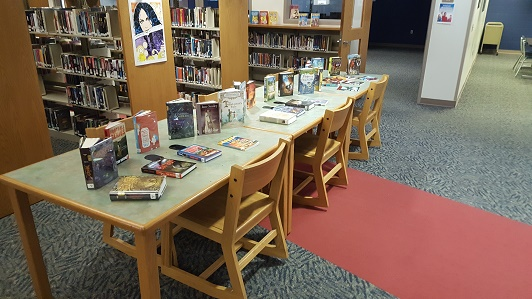 book-display