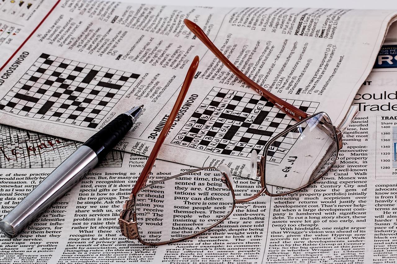 crossword-puzzle-day